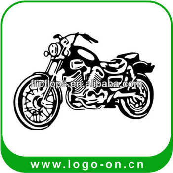 2015 Sedex Audited Factory hot seller sticker designs for bikes