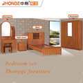 new model home bedroom wall furniture mirror corner MDF wooden pvc design cabinet