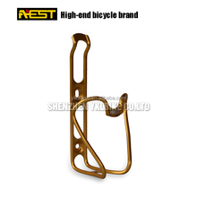 BICYCLE ALUMINUM BOTTLE CAGE
