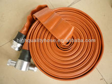 High quality rubber fire hose