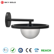 New promotion high lumen solar security led sensor light for sale
