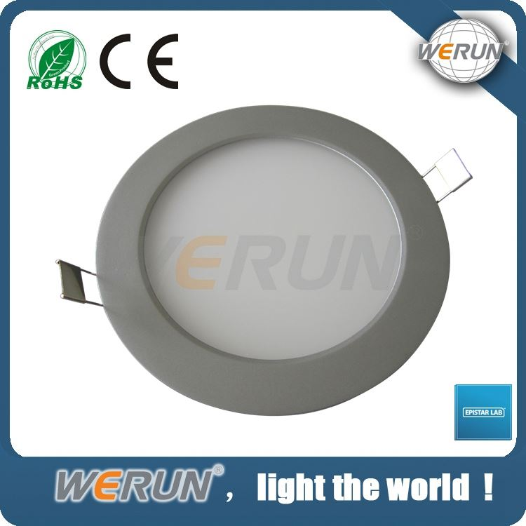 qr111 down light recessed ceiling led downlight