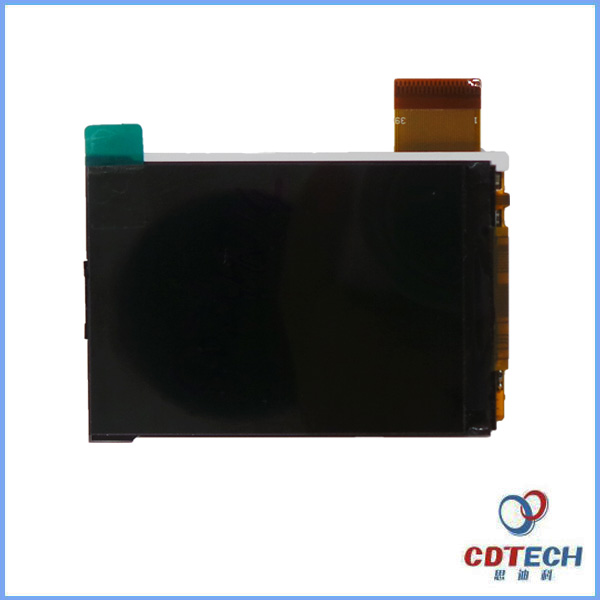 2.4 inch lcd advertising display panels with RGB interface