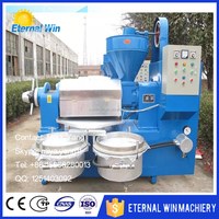 New Condition and Rapeseed Oil Usage soybean/peanut/rapeseed oil expeller manufacturer