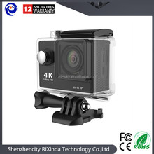 Original Eken H9 Ultra HD 4K Video 170 degrees Wide Angle Sports action Camera 2-inch Screen 1080p 60fps wifi sport Cam SJ4000