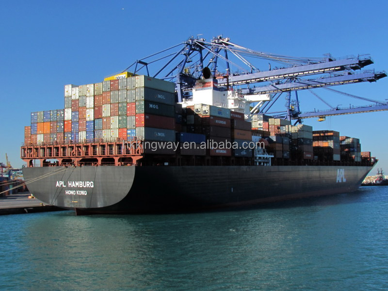 Professional container Shipping company from Shanghai China to Honolulu--Skype:jackfu1986
