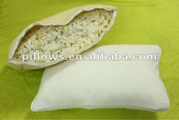 Shreded Memory PU Foam, Rolled Packing Memory Foam Pillow