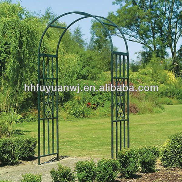 Garden Wedding Arbor Arch Christmas Decor Indoor/Outdoor