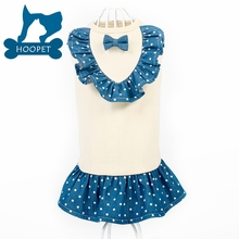 New Arrival Princess Dog Clothing And Accessories Pet Cloth