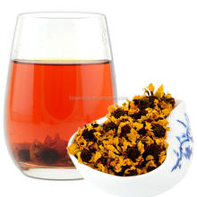QingHai Province,Snow Chrysanthmum Flower Tea,Herbal Tea