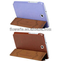 FL2469 2013 Guangzhou hot selling stand wallet leather flip case for samsung galaxy note 8.0 n5100 n5110