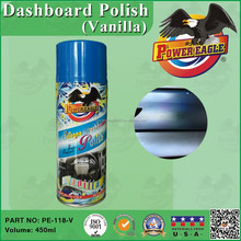 PE Car Easy Cleaning Silicone Spray For Wood