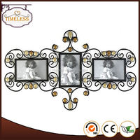Stable performance factory directly collage picture photo frame