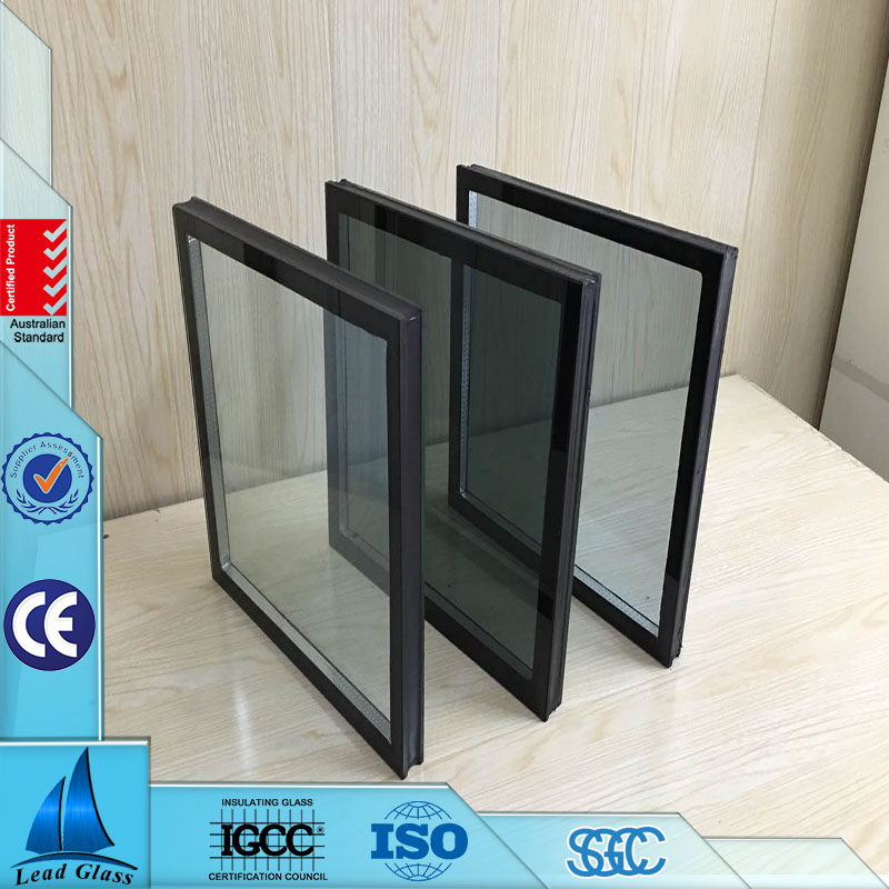 Factory direct insulated glass doors and window AS/NZS2208
