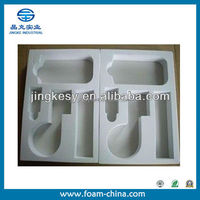 custom foam insert,clear boxes,plastic products case