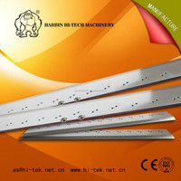 High quality HSS material paper cutting guillotine knives