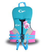 infant life jacket thin