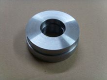 Hangzhou ISO 9001 Plant OEM/ODM service high precision cnc machining triangle aluminum milling parts