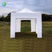 Arch Shape Parking Structures Event Decoration Trade Show Tent For Auto Show