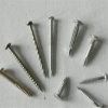China direct factory produse various sizes spiral shank nails/screw shank nail/ring shank nail