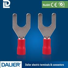 bullet shaped insulating terminals