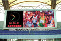 Shenzhen p20 outdoor led video wall display