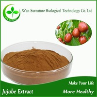 Factory supply jujube extract/ Semen Ziziphi Spinosae wholesale