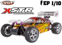 XSTR 1/10 Electric RC Buggy
