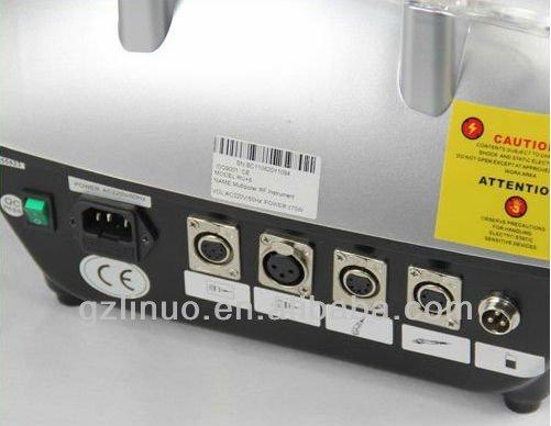 Mais Popular 4 em 1 Professional potável RF cavitação máquina preço