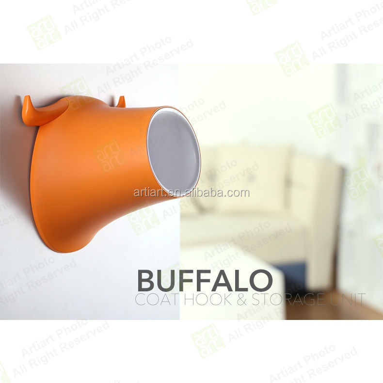 2015 ARTIART news design ZAKKA WALL CONTAINER---Buffalo