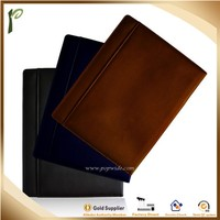 Popwide High Quality Genuine Leather Or