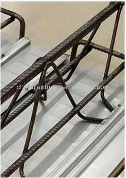 stahl fachwerktr ger gitter girder metallische