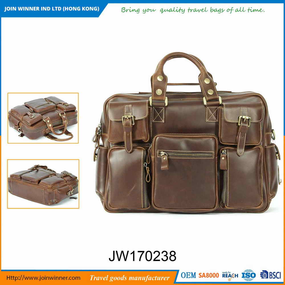 Best Type Of Small Briefcase For Israel