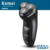 Kemei KM818 Triple Blades Waterproof Men's Bald Head Shaver Electric