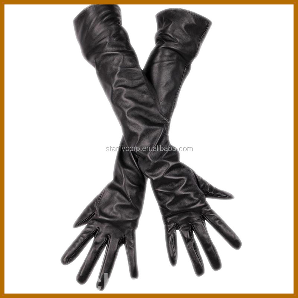ansell rubber gloves