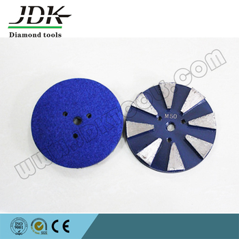 Good quality diamond concrete grinding disc