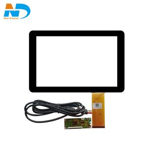 9Inch tft HD Resolution 1280 x 800 capacitive touch screen lcd module