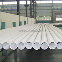 316 seamless stainless steel pipe, China manufacturer stainless steel tube