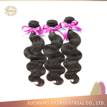 best selling human hair weave 100 human braiding hair body wave brazilain natural color