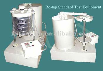 ro tap machine