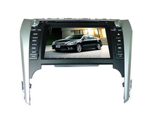 [YZG]Touch screen car DVD Player for Toyota Camry 2012 for European with GPS navigation