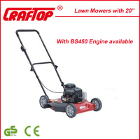 Hand Push Lawn Mower for Sale