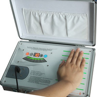 Touch Screen Health Analyzer Quantum Magnetic