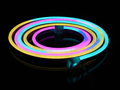New design ip68 rgb led neon flex light chasing neon flex digital