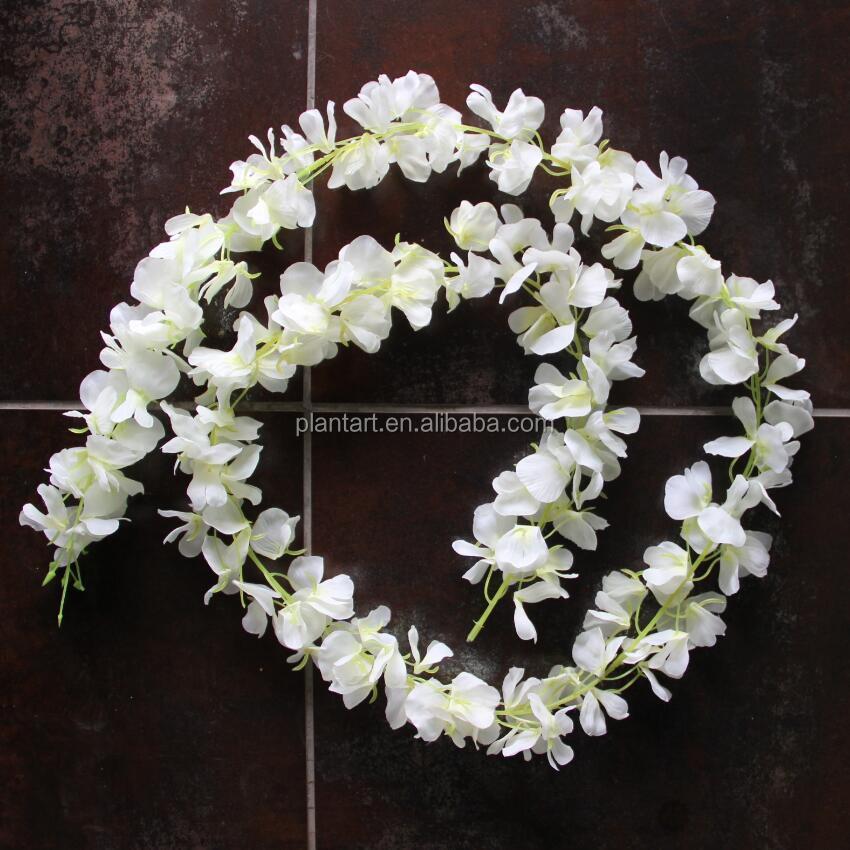 Wholesale Cheap 180cm 6ft Artificial Flower Artificial
