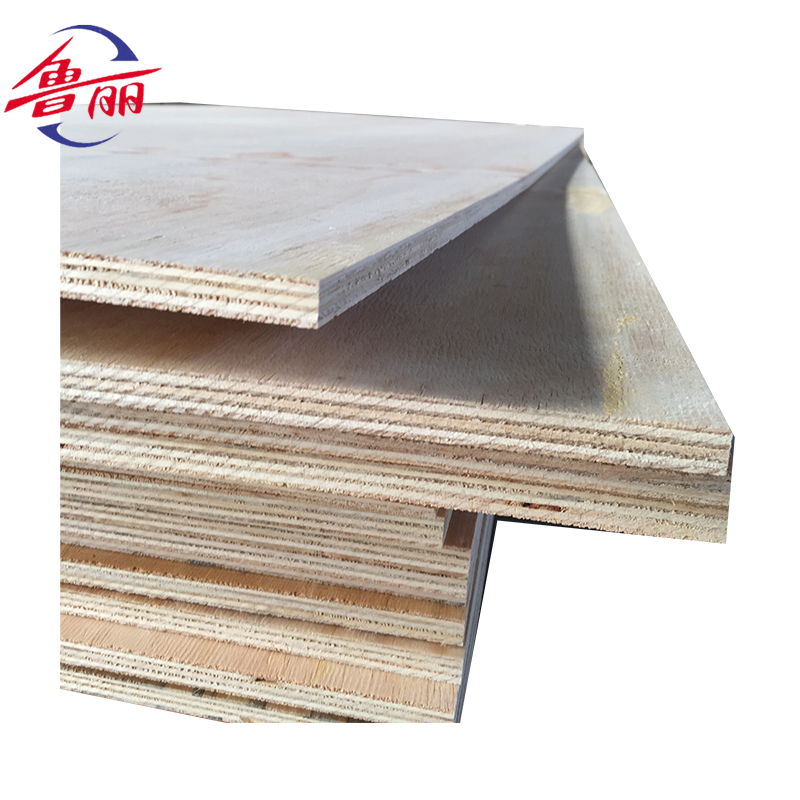 18mm first class grade and birch material plywood