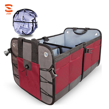 Hot Sale Waterproof Eco friendly Trunk Cargo Organizer Boot organizers for Kids/Car/ SUV/Minivan/Truck