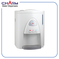 Desktop Hot and Cold Water Dispenser for RO Purifier