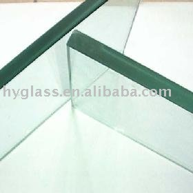 3.0-12mm Clear Float glass