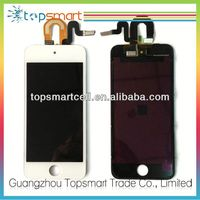 Wholesale lcd screen for ipod touch 5